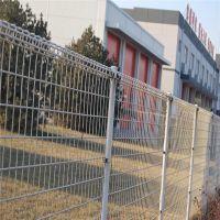 防攀爬围网 358护栏网 市政专用护栏