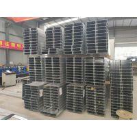 芜湖2.0厚C型钢C80-40-15号生产厂家新之杰规格齐全