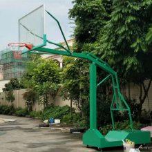 广州/深圳/江门/东莞/珠海/中山凹箱室外移动篮球架安装维修厂家
