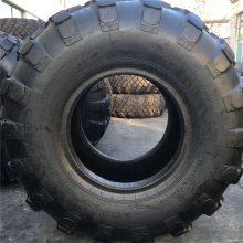 前进重型越野轮胎12.5 13 1400 15.5-20 1600-20尼龙挖掘机轮胎