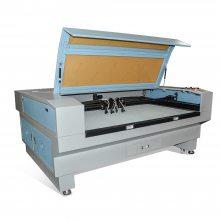 1610布料皮革专用切割雕刻机/快速切割2MM小圆激光切割供应商