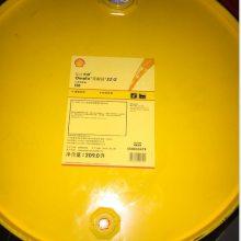 供应壳牌可耐压S2G 150重负荷极压工业齿轮油,Shell Omala S2 G 220工业润滑油