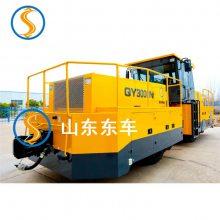 教你邯郸公铁两用牵引车1000吨该如何正确选购槽轨清洁车