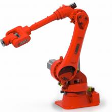 中空型工业焊接机器人1850型焊机机器人 搬运机器人 码垛机器人