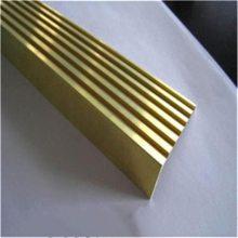 H62黄铜排 易切削黄铜排价格便宜