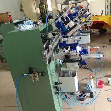 电子烟管滚印机陶瓷管丝印机玻璃管丝网印刷机