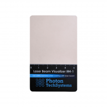Photon TechSystem红外激光显示卡,红外激光探测卡