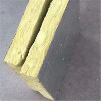 直销岩棉板贴箔机制一体板 盈辉A级岩棉防火材料