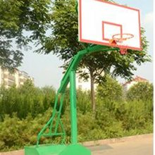 邢台移动篮球架 单臂篮球架 液压篮球架厂 款式多