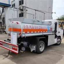东风蓝牌2.3立方加油车/2吨加油车/2吨运油车