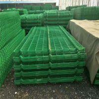 围地铁丝网 绿色围果园铁丝网 铁丝防护网厂家