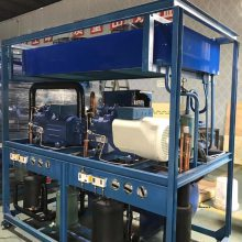 山东复叠制冷机组厂家 生产 低温复叠制冷机组 适用于低温冷库