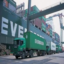 新加坡海运货柜 散货拼箱整柜 集装箱专线