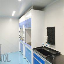 供应WOL-T03实验室通风柜定制