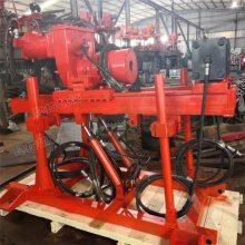 煤矿用ZYWL6000液压坑道钻机配件胶套式动力头钻机