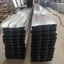 青岛楼承板厂家 YX65-185-555型闭口钢模板 大型车间生产