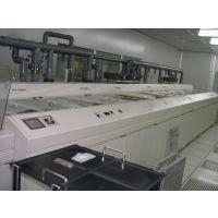 触摸屏清洗机捷鸿超声生产光学行业清洗设备