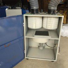 环保设备焊烟净化器 移动式焊接烟尘净化器 工业空气净化器