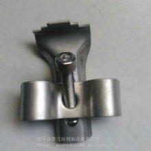 钢格板安装夹-钢格板安装夹价格-钢格板安装夹厂家泰江
