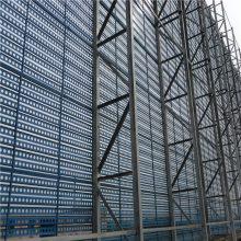 防尘网 抑尘网 挡风墙 选择森岸 产品的特性及用途