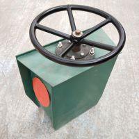 高900手动夹轨器 行吊车固定轨道夹轨器 防风铁楔 制动器