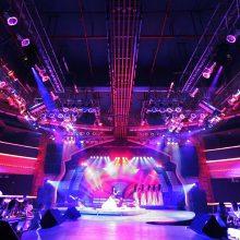 苏州活动公司苏州灯光音响舞台桁架视频LED屏庆典物料租赁