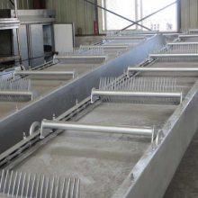 翔禹循环式齿耙清污机 XQ循环式齿耙清污机的结构特点