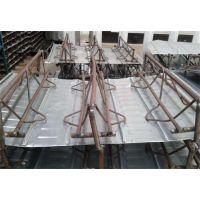 上海新之杰签订上音歌剧院TD2-130钢筋桁架楼承板供应合同