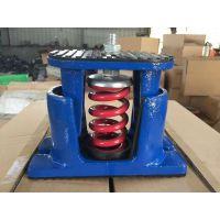 ZTE型中震牌空调机组 风机风盘减震器