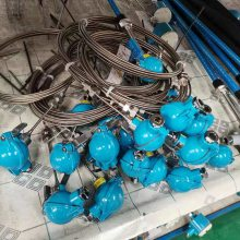 安徽天康液位傳感器溫度傳感器鍋爐***型