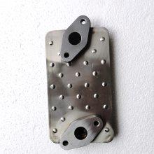 散热器温控阀 玉柴机油冷却器 供应