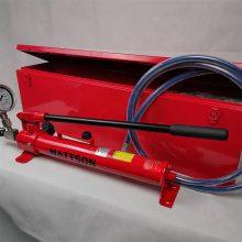 云南省手动液压泵-液压系统MATTSON麦特森