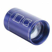 德国Asphericon GmbH的扩束镜准直器