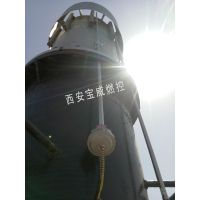 宝威燃控供应 焦炉集气管自动点火放散系统