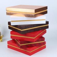养生茶礼盒设计定做,虫草精装盒设计定制,灵芝液礼品盒设计定做