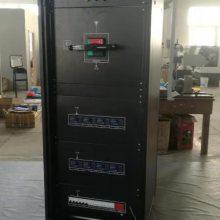INTELRACK英特锐克数据中心机房配电柜/市电柜/UPS输入输出柜