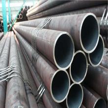 陕西45#碳结结构管 机械部件用45钢无缝管 宝鸡45号无缝管规格 40*8mm无缝管价格