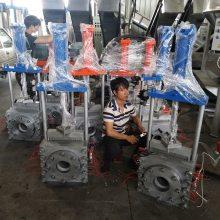 塑料造粒机模头 造粒机换网器 佳宇塑机
