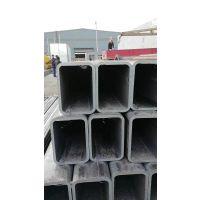 山东钢材供应Q235B 镀锌方管价格