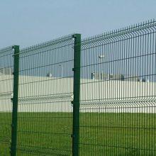 泉州基坑围栏网-隔离栅护栏-绿化带隔离栅