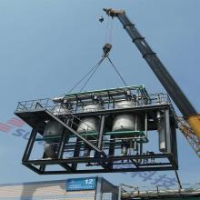 sepsolute连续离子交换装置 蓝晓科技厂家供应