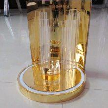 工厂定制亚克力展示架数码电子移动电源陈列展示道具 有机玻璃珠宝展示架