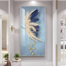 水晶玻璃壁画背景墙彩绘印刷机8d瓷砖背景墙uv平板打印机
