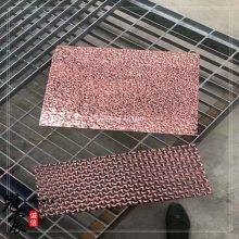 佛山冠宸批发镀铜不锈钢板,304仿铜不锈钢板古铜不锈钢拉丝板