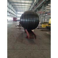 高压加热器S34709不锈钢U型管ASME SA688厂家定制