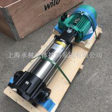 南京供应wilo威乐水泵HELIX V2208立式清水管道泵