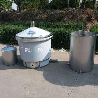 烧酒设备价格 小型全自动煮酒机 包谷酒烤酒机械厂家直销
