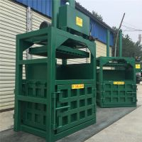 金佳10吨废纸液压打包机-包装厂废料打包机-多功能皮棉压缩机