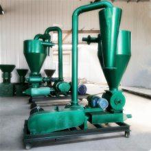 粮食气力输送机 玉米黄豆用抽粮机KL
