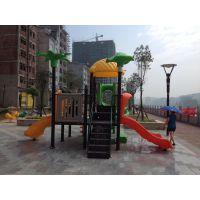 贵州儿童游乐运动游戏弯弯组合滑梯厂家